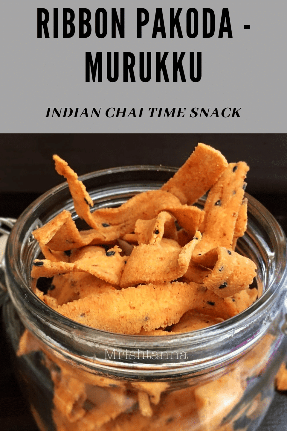 A close up of food on a table, with Gram flour and Murukku