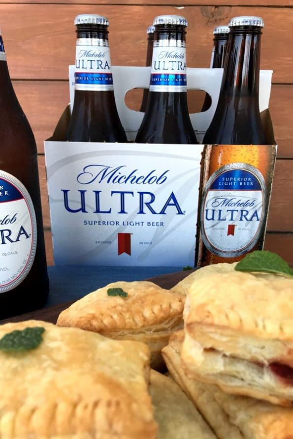 Beets Puff Pastry Recipe And Michelob Ultra