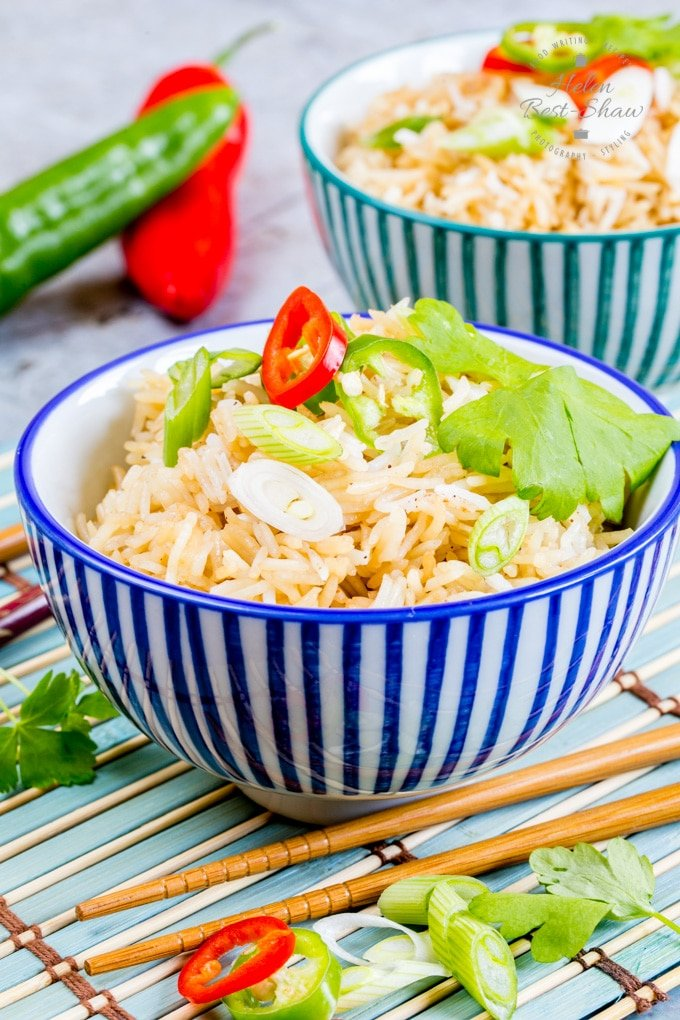 Instant Pot Vegan rice recipes