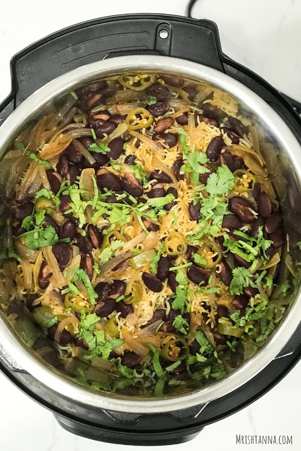 Kidney Beans Rice